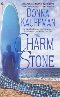 The Charm Stone, Kauffman, Donna