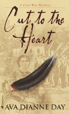 Image for Cut to the Heart
