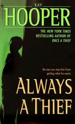 Image for Always A Thief