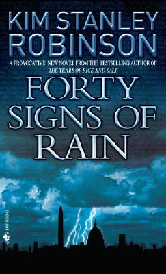 Forty Signs of Rain, Robinson, Kim Stanley