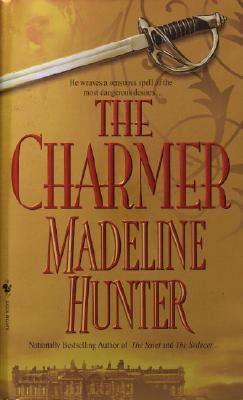 The Charmer (Get Connected Romances), MADELINE HUNTER