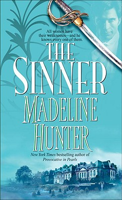 The Sinner, Hunter, Madeline