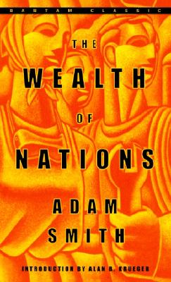 Image for The Wealth of Nations (Bantam Classics)