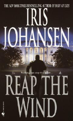 Reap the Wind, Johansen, Iris