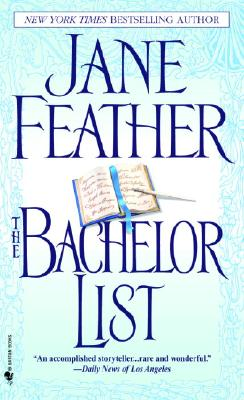 The Bachelor List, Feather, Jane