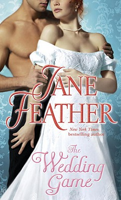 The Wedding Game, JANE FEATHER