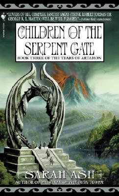 Image for Children of The Serpent Gate