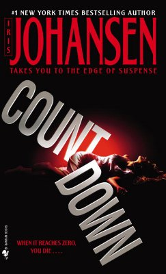 Image for Countdown (Bk 5 Eve Duncan)