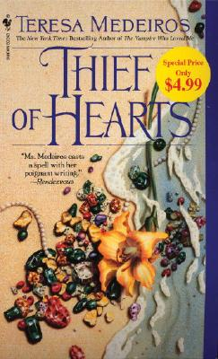 Image for Thief of Hearts