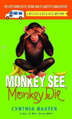 Image for Monkey See, Monkey Die