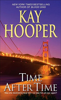 "Time After Time: A Novel, ""Hooper, Kay"""