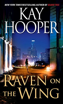Raven on the Wing, Kay Hooper