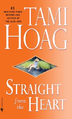 Straight from the Heart (Loveswept), Tami Hoag