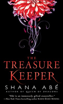 Image for The Treasure Keeper (The Drakon, Book 4)