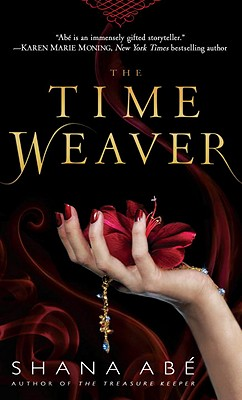 Image for The Time Weaver