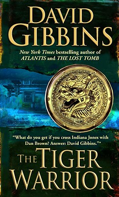 The Tiger Warrior, Gibbins, David
