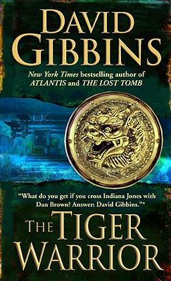 Image for The Tiger Warrior (Jack Howard)