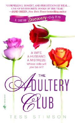 Image for The Adultery Club (Bantam Discovery)