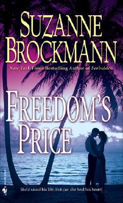 Freedom's Price (Bartlett Family), Brockmann, Suzanne