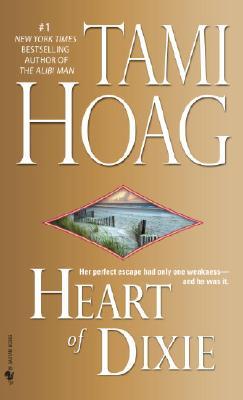 Heart of Dixie (Loveswept), Tami Hoag