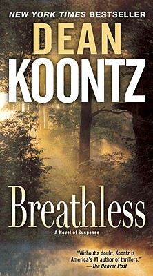 Image for Breathless: A Novel of Suspense