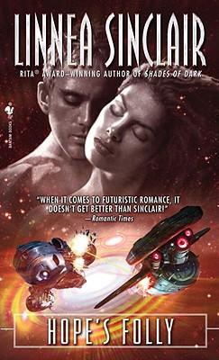 Image for Hope's Folly (Bantam Books Romance)