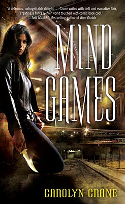 Image for Mind Games (The Disillusionists Trilogy: Book 1)