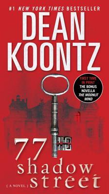 Image for 77 Shadow Street (with bonus novella The Moonlit Mind): A Novel