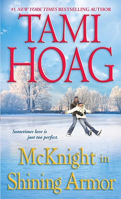 Image for McKnight in Shining Armor: A Novel