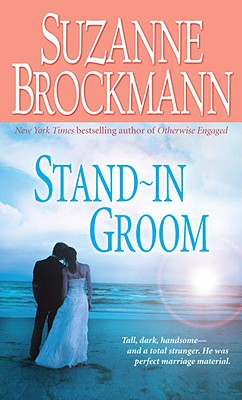 Stand-in Groom: A Novel, Suzanne Brockmann