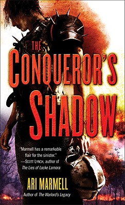 Image for The Conqueror's Shadow