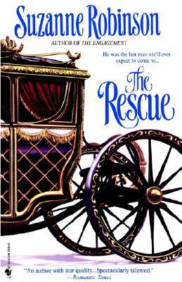 The Rescue, Robinson, Suzanne