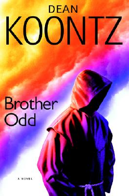 Brother Odd (Odd Thomas Novels), Koontz, Dean