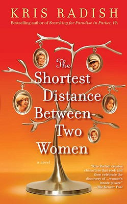 Image for The Shortest Distance Between Two Women