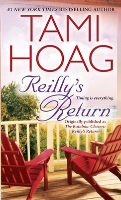 Reilly's Return, Tami Hoag