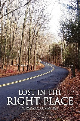 Image for Lost in the Right Place