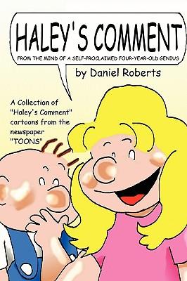 Haley's Comment, Roberts, Daniel