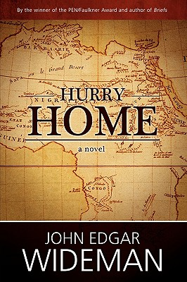 Image for Hurry Home