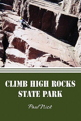 Image for Climb High Rocks State Park