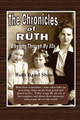 The Chronicles Of Ruth, Shaw, Ruth Baird