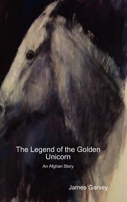 The Legend of the Golden Unicorn, Garvey, James