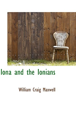 Image for Iona and the Ionians