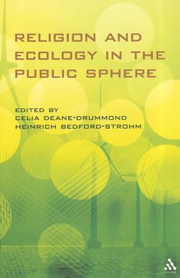 Image for Religion and Ecology in the Public Sphere