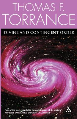 Image for Divine and Contingent Order