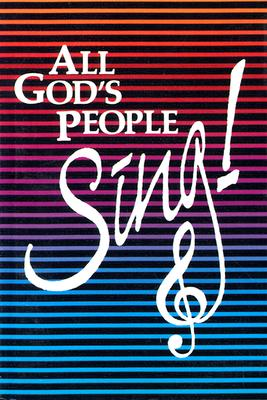 All God's People Sing!, Concordia Publishing House