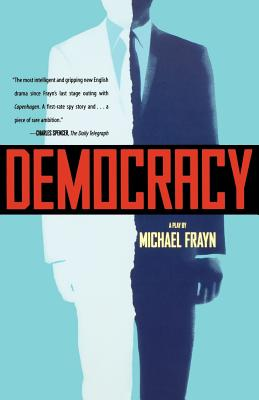Image for Democracy: A Play