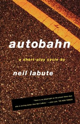 Image for Autobahn: A Short-Play Cycle