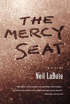 Image for MERCY SEAT