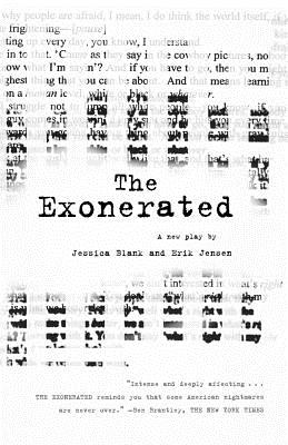 Image for Exonerated