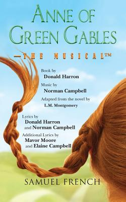 Image for Anne of Green Gables: The Musical (French's Musical Library)